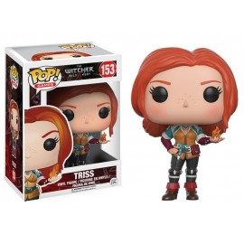 Games 153 POP - The Witcher - Triss