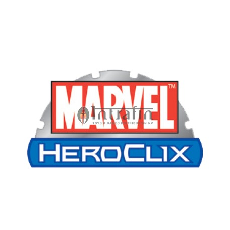 Marvel HeroClix Set 47 Play at Home Kit