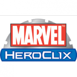 Marvel HeroClix: Set 47 Dice & Token Pack