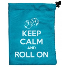 Treasure Nest Keep Calm bag