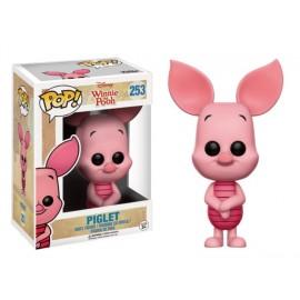 Disney 253 POP - Winnie The Pooh - Piglet