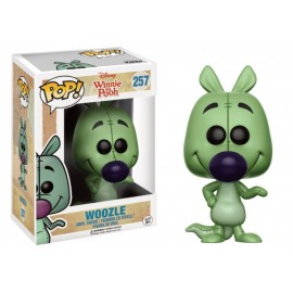 Disney 257 POP - Winnie The Pooh - Woozle