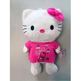 Hello Kitty Plush 50cm Pink