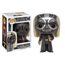 Movies 30 POP - Harry Potter - Death Eather Mask Lucius LTD