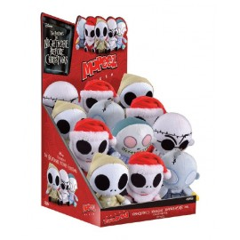 Mopeez - Nightmare Before Christmas 2 - Mixed CDU of 12