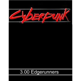 Cyberpunk 3.00 Edgerunners