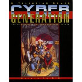 Cyberpunk Flashpack