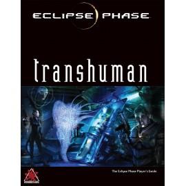 Eclipse Phase Transhuman