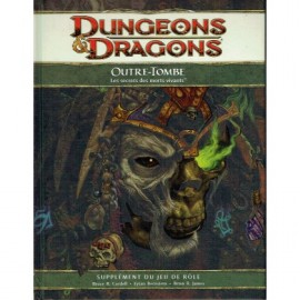 Dungeons & Dragons 4 Outre-tombe