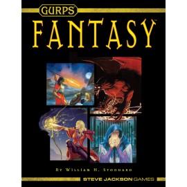 Gurps Fantasy