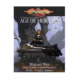 Age of Mortals