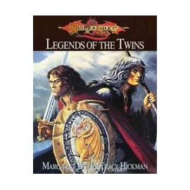 DLC Legends of the Twins