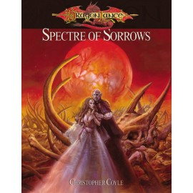 Spectre of Sorrows Dragonlance