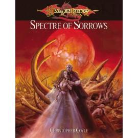 Spectre of Sorrows Dragonlance