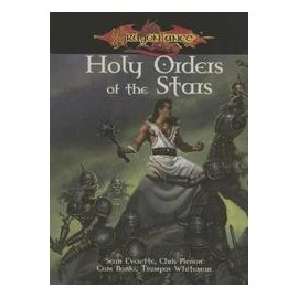 DLance Holy Orders of the Stars