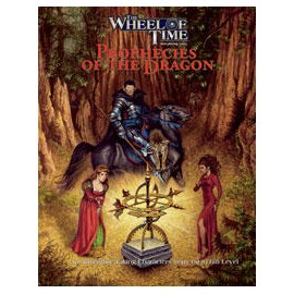 Prophecies of the dragon