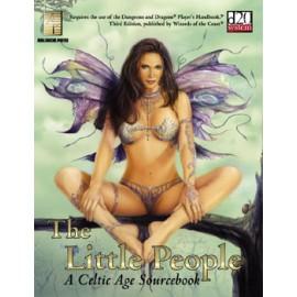 A D20 Guide to Fairies