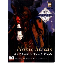 Noble Steeds