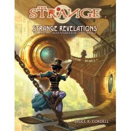 The Strange Revelations
