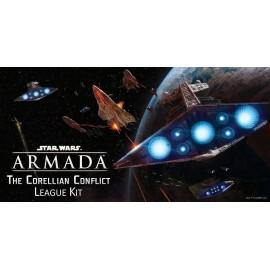 Star Wars Armada The corellian Conflict League Kit