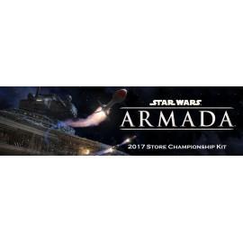Star Wars Armada 2017 Store Championship Kit