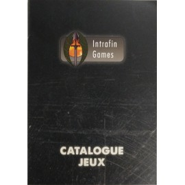 Intrafin Catalogue