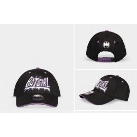 Bat Girl - Logo - Women's Adjustable Cap