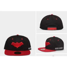Red Hood - Snapback Cap
