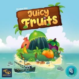 Juicy Fruits - board game (DPG003)