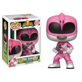 Television 407 POP - Power Rangers - Pink Ranger