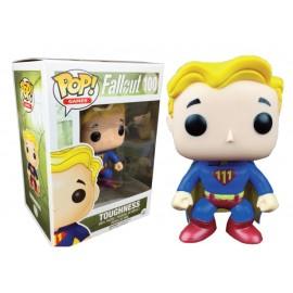 Games 100 POP - Fallout - Vault Boy Tougness LTD