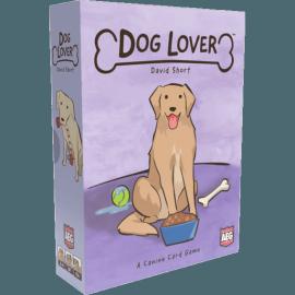 Dog Lover - Card Game