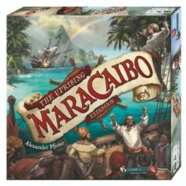 Maracaibo: The Uprising Expansion