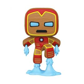 Marvel 934 : Holiday - Iron Man