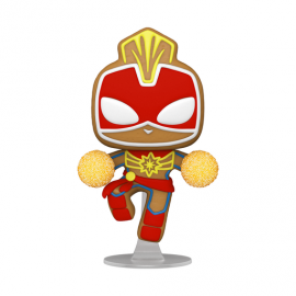 Marvel 936 : Holiday - Captain Marvel