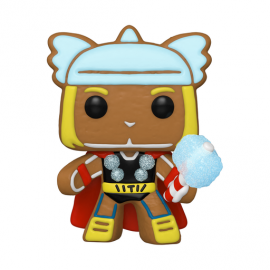Marvel 938 : Holiday - Thor
