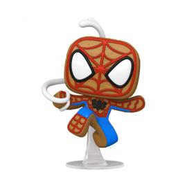 Marvel 939 : Holiday - Spider-Man
