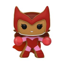 Marvel 940 : Holiday - Scarlet Witch
