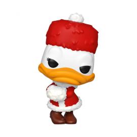 Disney 1127 : Holiday - Daisy Duck