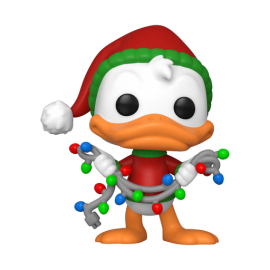 Disney 1128 : Holiday - Donald Duck
