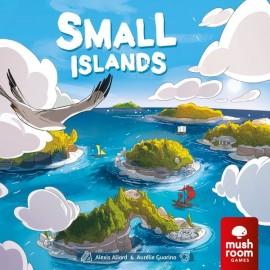 SMALL ISLANDS - Boardgame