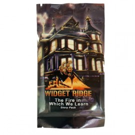 Widget Ridge: The Fire in Which We Learn Story Pack