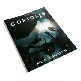 Coriolis Atlas Compendium (Coriolis RPG Supp.)