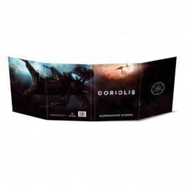 Coriolis GM Screen (Coriolis RPG Accessory)