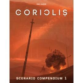 Coriolis: Scenario Compendium 1