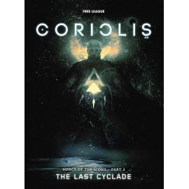 Coriolis - The Last Cyclade RPG