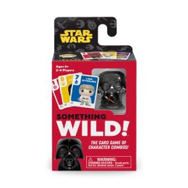 Something Wild: Star Wars - Darth Vader (German/Spanish/Italian)