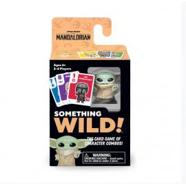 Something Wild: Mandalorian - Grogu (German/Spanish/Italian)
