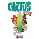 Cactus Town - Boardgame