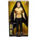 Star Trek Kirk Deluxe Doll